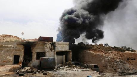 Lavrov : la Russie est «complètement disposée» à coopérer avec les Etats-Unis sur le dossier syrien