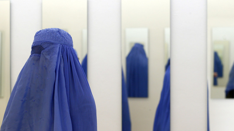Nous ne sommes pas la burqa» : polémique après la déclaration du ...