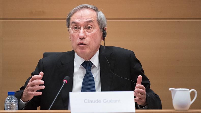 Kazakhstan, hélicoptères et rétrocommissions : Claude Guéant accablé par une note de 2011