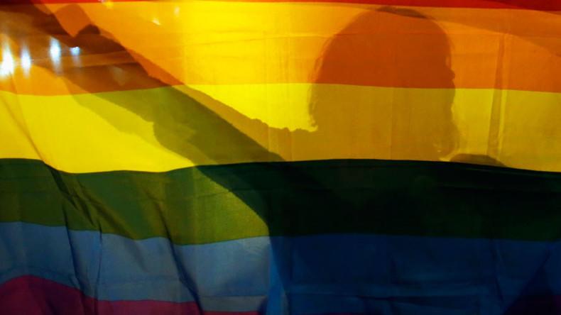 Rencontre avec un homosexuel torturé en Tchétchénie