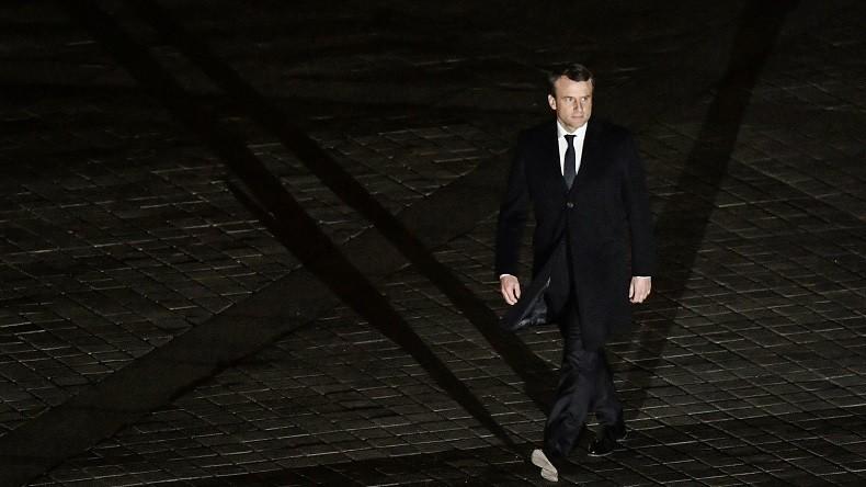 «Un président faible» : une partie de la classe politique amère malgré la victoire de Macron