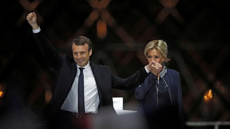 Victoire de l'UE, défis et personnalité : Macron à la une de la presse française et étrangère