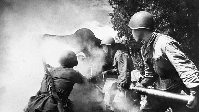Le sacrifice du peuple russe pendant la Seconde Guerre mondiale ne doit jamais être oublié