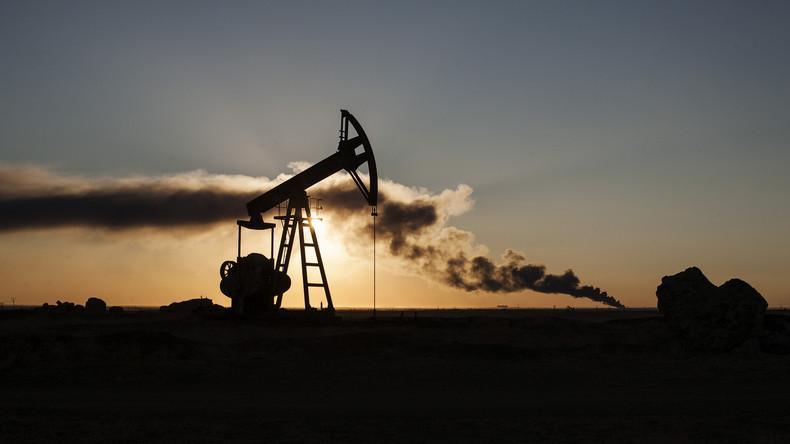 La Chine annonce le début d'une nouvelle révolution des hydrocarbures