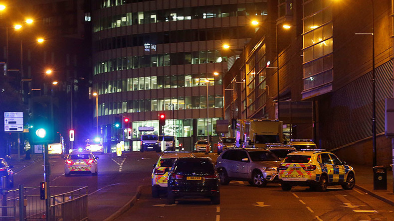 Au moins 22 morts dans l'attaque de la Manchester Arena, un suspect arrêté