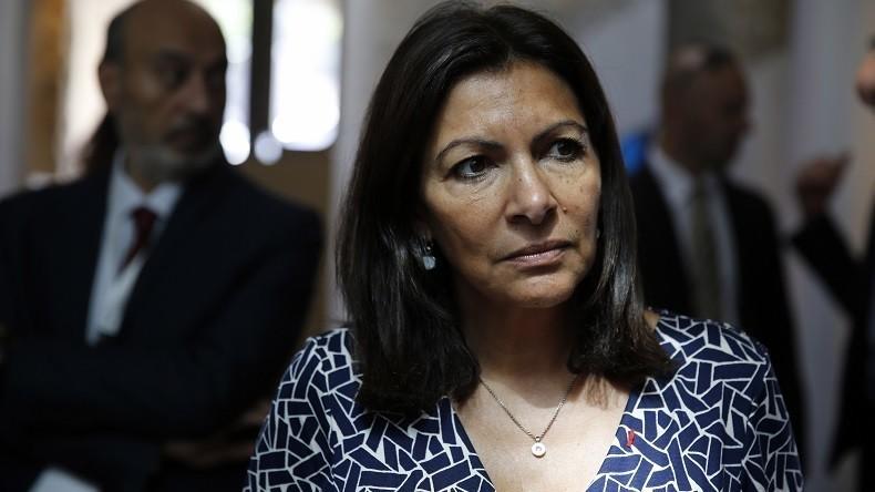 Anne Hidalgo décide d'interdire le festival «interdit aux blancs», dénoncé par le FN