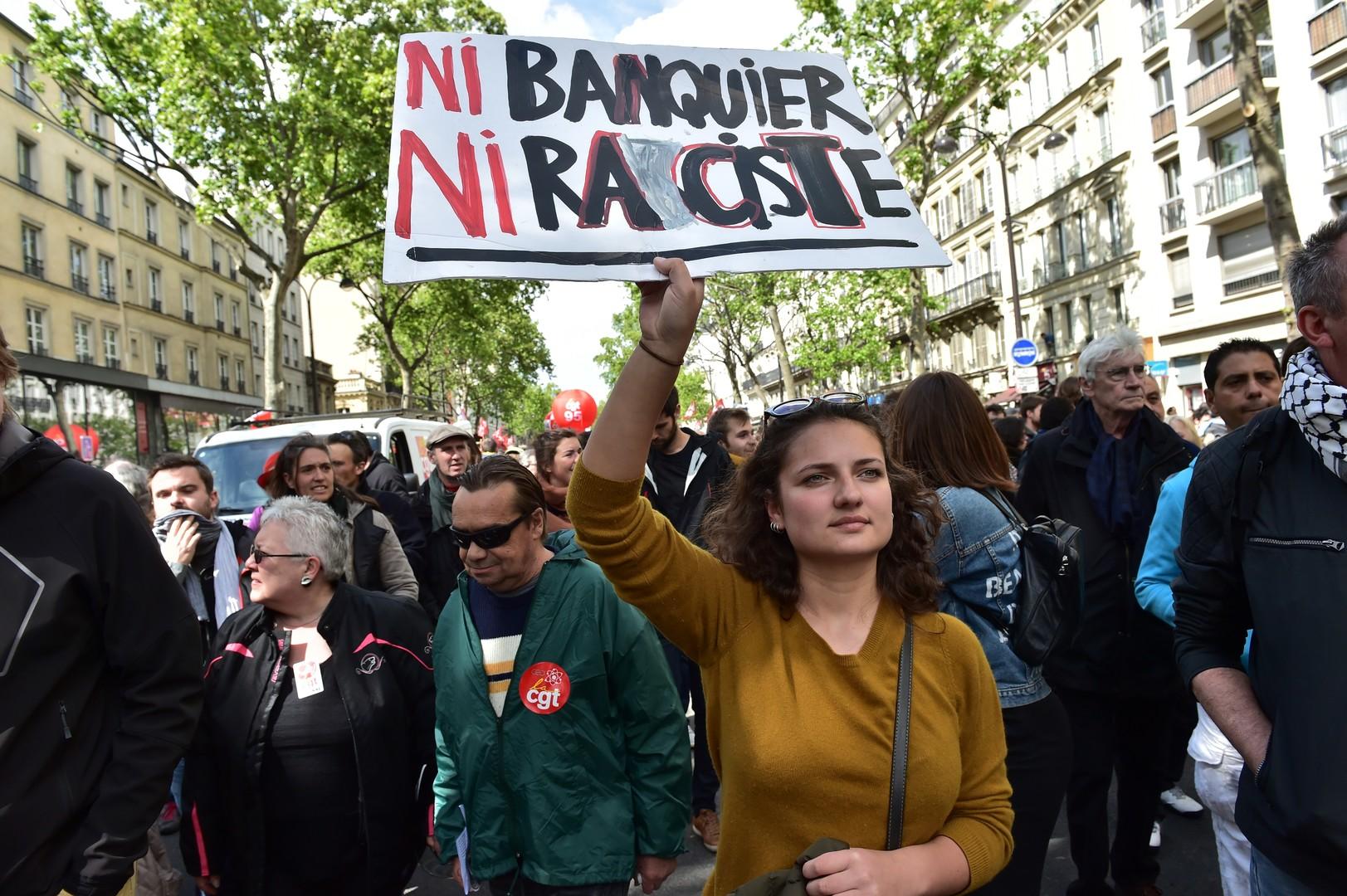 15 ans après, le 1er mai 2017 entérine un virage dans le paysage politique français (VIDEOS)