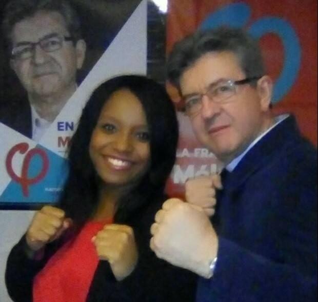 Championne de kick-boxing, avocat de WikiLeaks... les candidats atypiques de La France insoumise