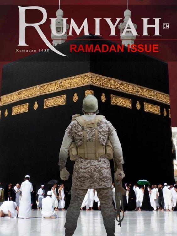 Daesh appelle à une «guerre totale» contre l'Occident et à de nouvelles attaques durant le ramadan