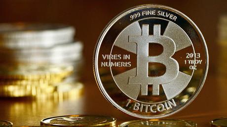 Nouveau plus haut historique pour le Bitcoin qui vole de record en record