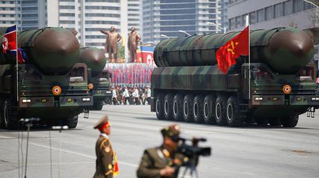 Le véritable crime de la Corée du Nord ? Elle n'est pas soumise aux Etats-Unis !