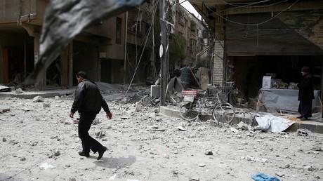 Zones de sécurité en Syrie : le projet de la Russie est fondé sur la réalité