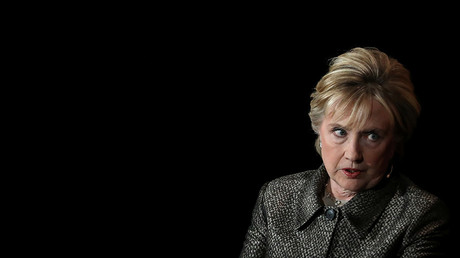 Hillary Clinton, photo ©Shannon Stapleton/Reuters