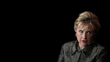 Hillary Clinton, photo ©Shannon Stapleton/Reuters