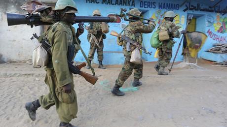 Un soldat de l'armée américaine est mort en Somalie pour la première fois depuis 1993