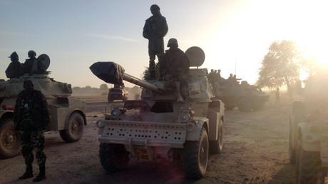Un otage français enlevé en mars au Tchad a été libéré
