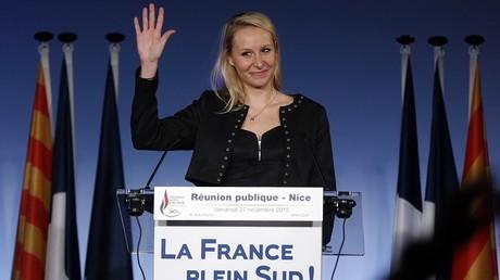 «Pourquoi j'arrête» : Marion Maréchal-Le Pen annonce son retrait de la vie politique
