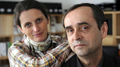 Emmanuelle Ménard, épouse du maire de Béziers, se présente aux législatives dans l'Hérault