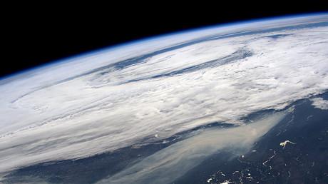 200e sortie dans l'espace depuis la Station spatiale internationale
