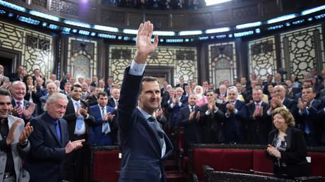 «Le temps est venu d'assassiner Assad», déclare un ministre israélien