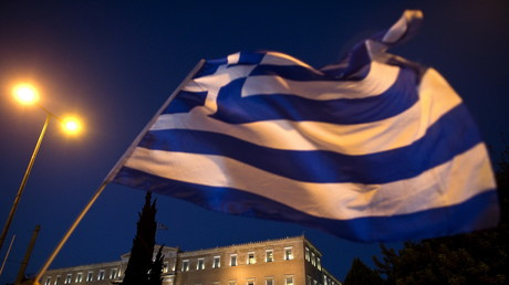 Malgré les plans d'aide, la Grèce retombe en récession