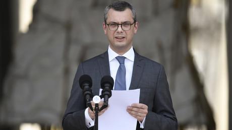 Le porte-parole du gouvernement a annoncé le nom des 22 ministres