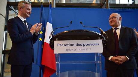 Pour la gauche, c'est clair : le gouvernement d'Emmanuel Macron est bien de droite
