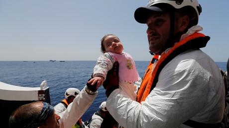 Les autorités italiennes et libyennes coopèrent afin de gérer la crise migratoire en Méditerranée