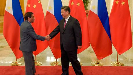 De nouvelles tensions entre la Chine et les Philippines au sujet de la mer de Chine méridionale ?