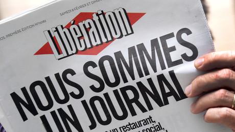 Le frère d'un responsable de Libé nommé à Matignon : la société des journalistes reste «vigilante»