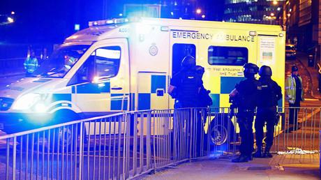 Deux vidéos ont enregistré l'explosion au moment où elle se produisait