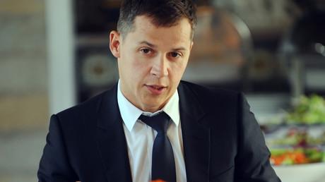 Boris Boillon