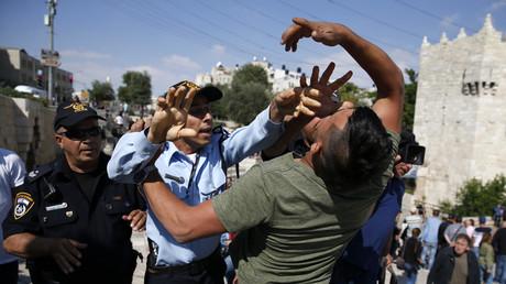 Israël célèbre les 50 ans de la prise de la Vieille ville de Jérusalem dans un climat tendu (VIDEO)
