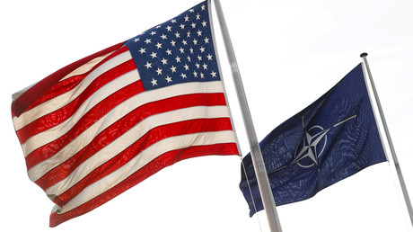 L'OTAN rejoint finalement la coalition internationale menée par les Etats-Unis et destinée à lutter contre Daesh