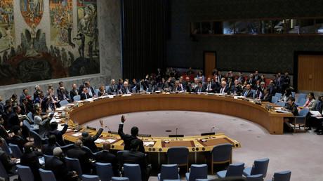 Les coupes budgétaires américaines empêcheraient l'ONU de remplir sa mission