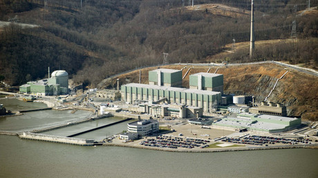 Centrale nucléaire à Peach Bottom