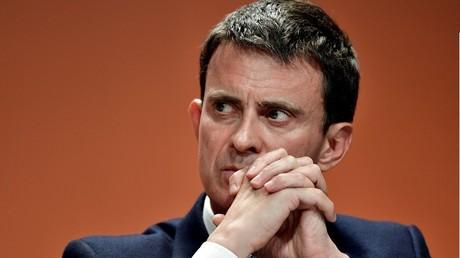 Au coude-à-coude avec sa rivale, Manuel Valls peut-il perdre les législatives à Evry ?