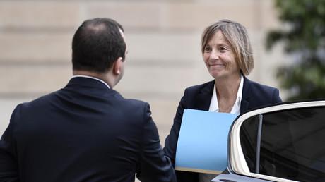 Marielle de Sarnez, ministre des Affaires européennes, visée par une enquête