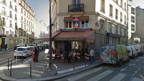 Le patron du Casa Nostra condamné à 10 000 euros d'amende pour avoir vendu des images du 13 novembre