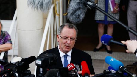 Affaire Ferrand : des politiques réclament une enquête, le gouvernement dénonce un «hallali»