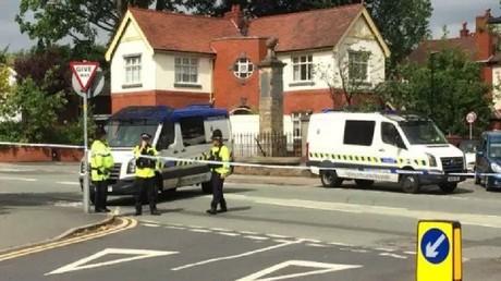 Angleterre : des démineurs déployés à Wigan dans le cadre de l'enquête sur l'attentat de Manchester