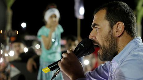 L'arrestation de Nasser Zefzafi, leader de la contestation populaire qui touche le nord du Maroc depuis plusieurs jours a provoqué de nouvelles manifestations