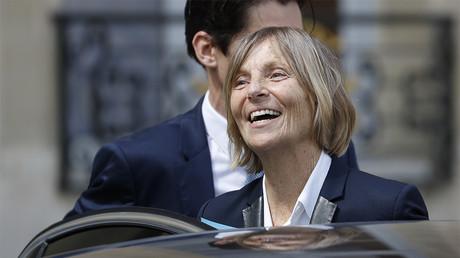 Selon Marielle de Sarnez, quand François Bayrou lui apporte son soutien, il n'est pas ministre