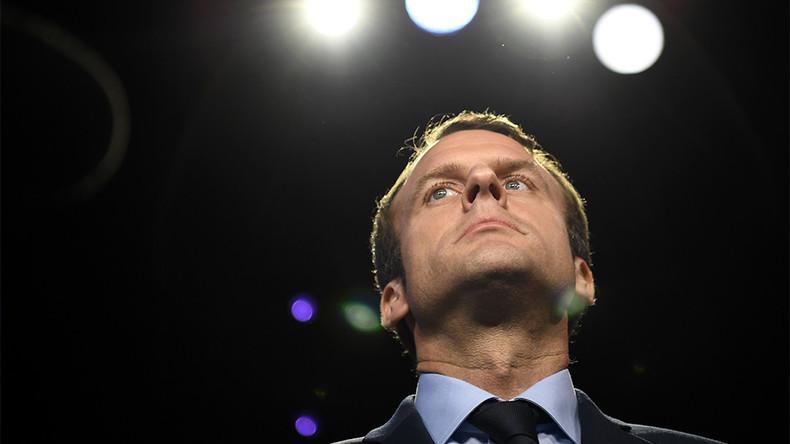 Emmanuel Macron, la menace d'un président absolu