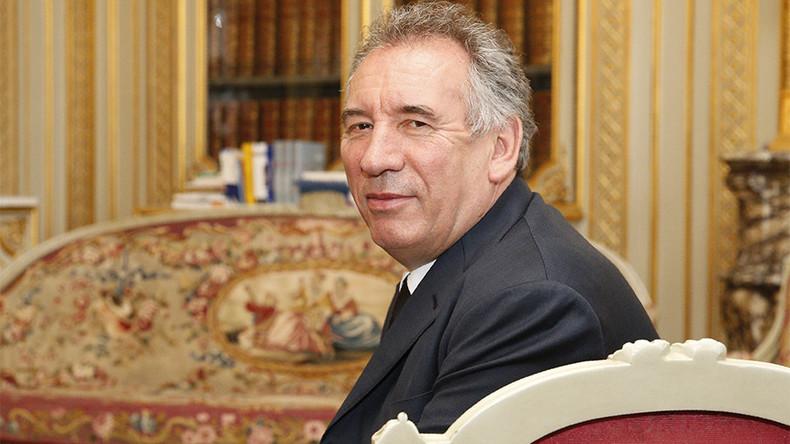 Financement du MoDem : Bayrou fait pression sur Radio France... mais seulement en tant que «citoyen»