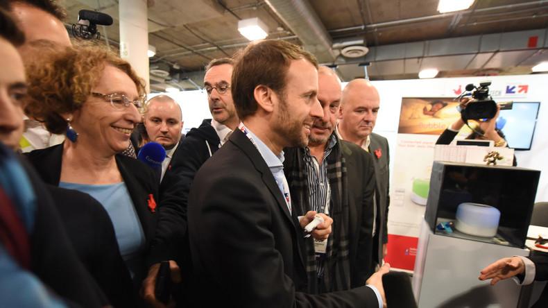 Affaire Business France : le cabinet de Macron à Bercy et l'actuel ministre du Travail impliqués