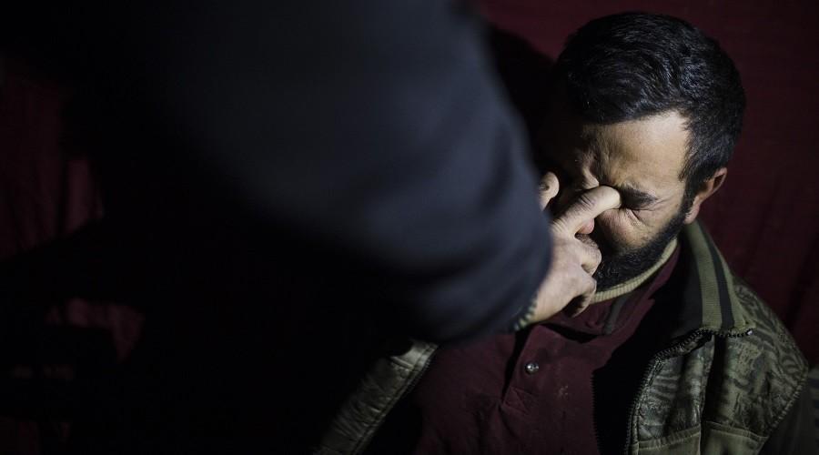 Une unité d'élite de l'armée irakienne accusée de torturer des civils à Mossoul (IMAGES CHOQUANTES)