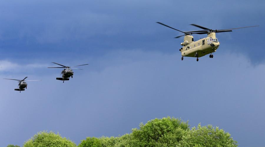«Menace russe» : l'OTAN mène des exercices militaires sans précédent en Pologne