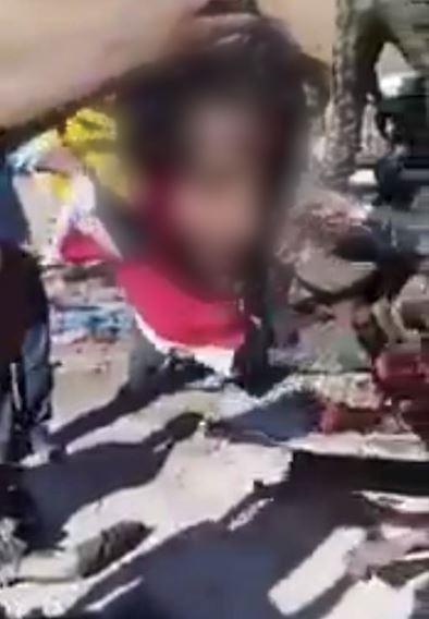 Un bénévole des Casques blancs exclu après son implication présumée dans la décapitation d'un soldat