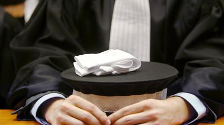 Scandale : un juge dérape lors d'un procès pour violences conjugales